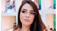 DRIP_SC98106C2_MARROM_DOURADO_METAL_GATINHO_QUADRADO_ADULTO_FEM_53_139_ALEXIA_MODELO_LORRAINE
