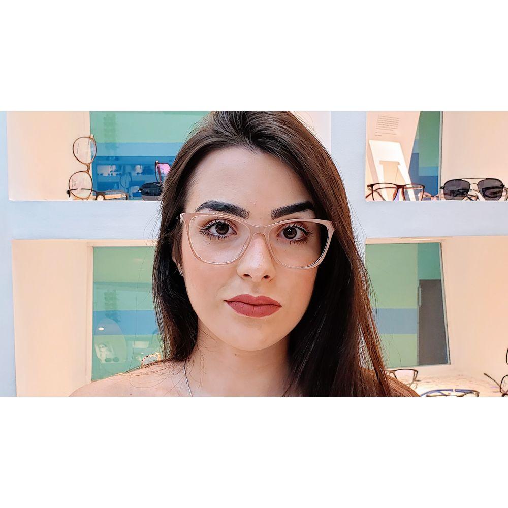 Óculos Lia 2 Nude - santograu
